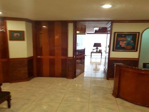 oficina en renta col. roma