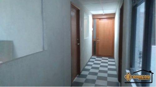 oficina en renta, colonia centro. odo-0115