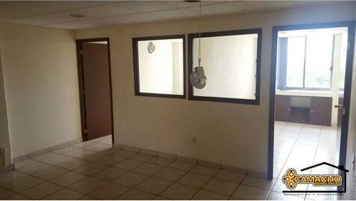 oficina en renta, colonia centro. omo-0003