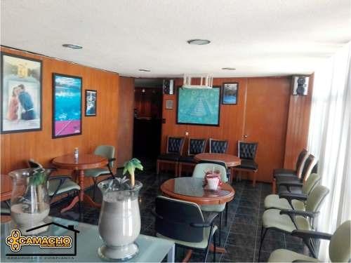 oficina en renta, colonia hipódromo. odo-0148