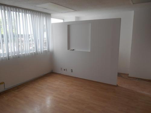 oficina en renta  colonia roma norte