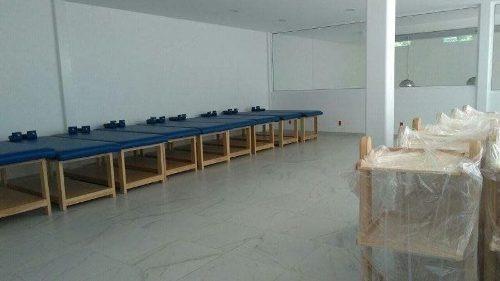 oficina en renta colonia san rafael, cdmx