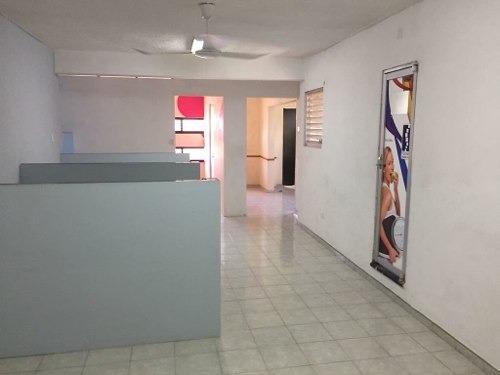 oficina en renta con excelente ubicación