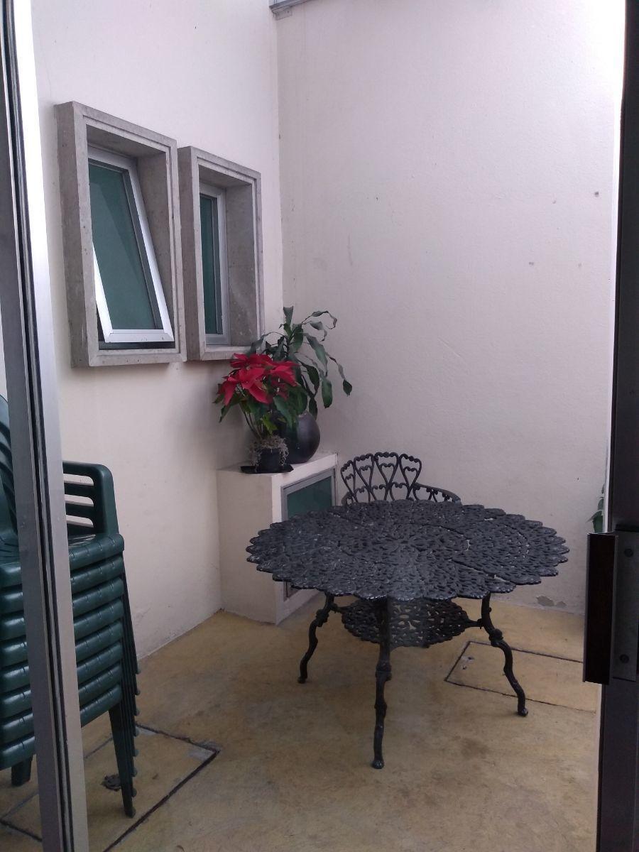 oficina en renta con excelente ubicación, prado sur.