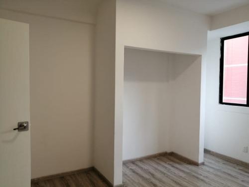 oficina en renta con excelente vista a la ciudad en polanco