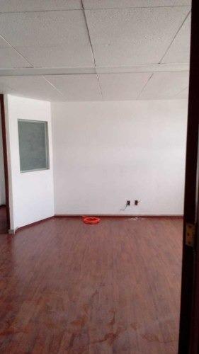 oficina en renta con ubicación privilegiada