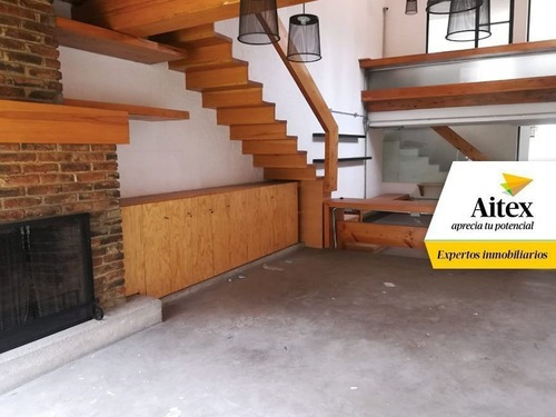 oficina en renta con un diseño moderno, en la col. cuauhtémoc, cdmx.