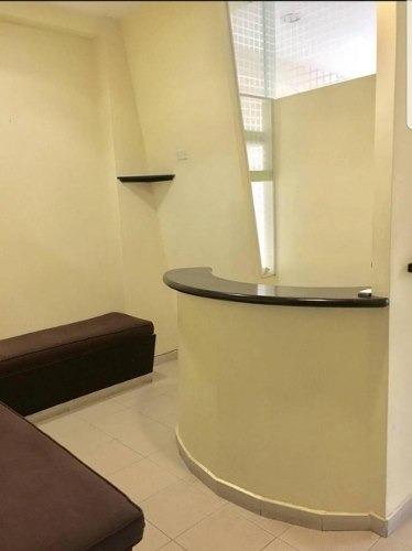 oficina en renta corporativo fuente ancona, cuajimalpa