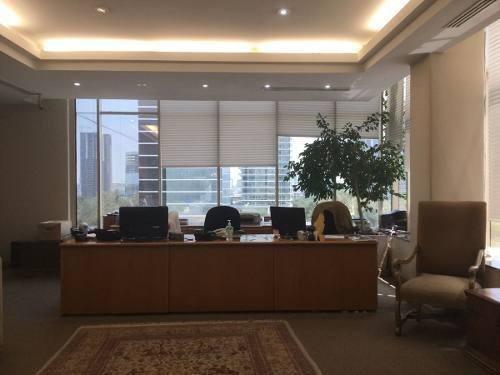 oficina en renta  corporativo santa engracia