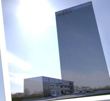 oficina en renta.  corporativo titanium. .
