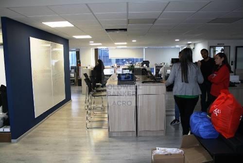 oficina en renta, corredor reforma
