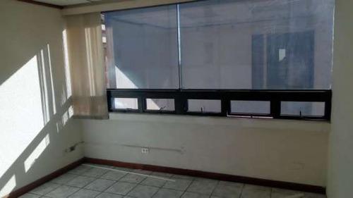 oficina en renta, cuarto nivel, en zona 10