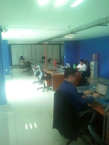 oficina en renta, cuauhtémoc, ciudad de méxico