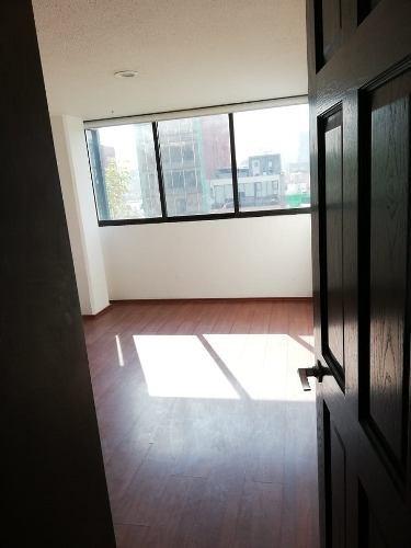 oficina en renta de 110 m2 en roma norte