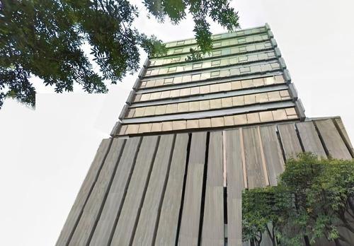 oficina en renta del valle piso 2 con 702 m2  adalid2