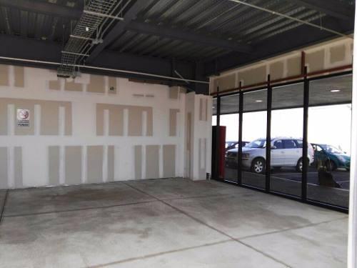 oficina en renta dentro de cooperativo en metepec con excelente ubicación