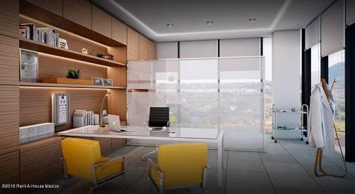 oficina en renta en 5 de febrero, queretaro, rah-mx-18-427