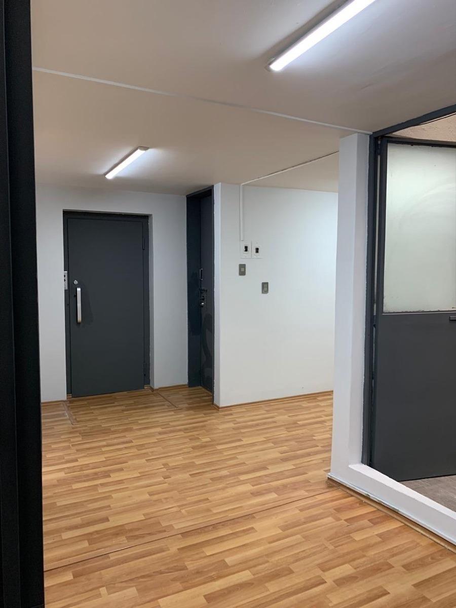 oficina en renta en anzures