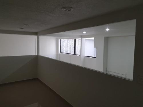 oficina en renta en anzures ( gutenberg )