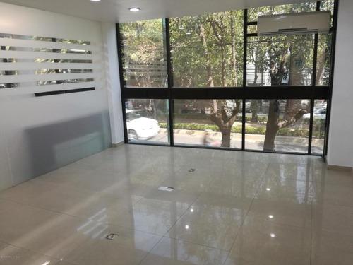 oficina en renta en anzures, miguel hidalgo, rah-mx-19-276