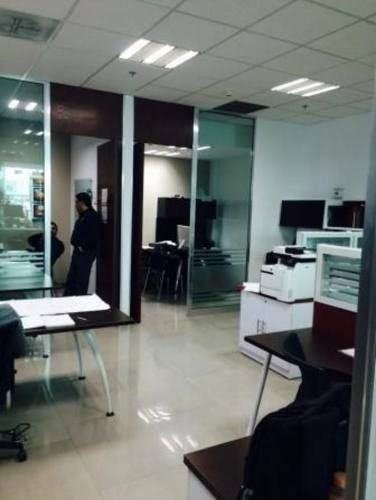 oficina en renta en apodaca