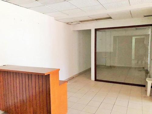 oficina en renta en av. hidalgo col. sierra morena