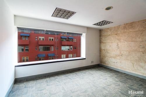 oficina en renta en av. vasco de quiroga, frente a ibero