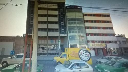 oficina en renta en avenida carranza