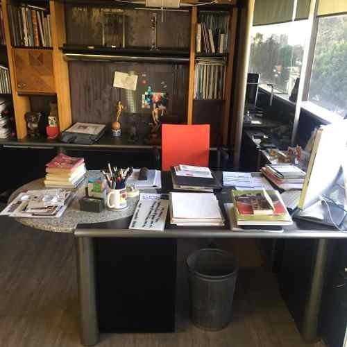 oficina en renta en avenida contreras san jeronimo