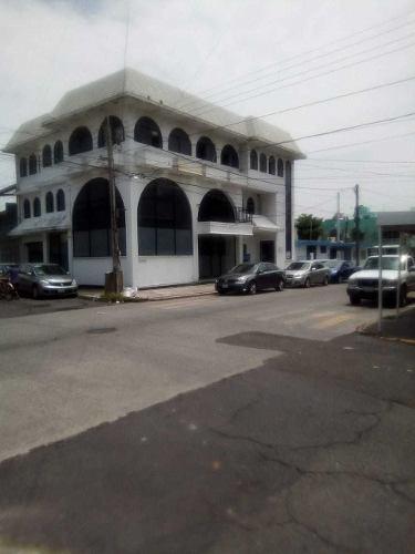 oficina en renta en avenida principal en fracc reforma