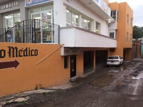 oficina en renta en barrio texcacoa, tepotzotlan
