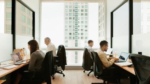 oficina  en renta en bosques de las lomas