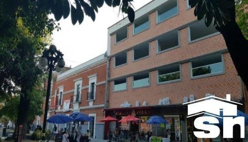 oficina en renta en boulevard 5 de mayo smds-1908f