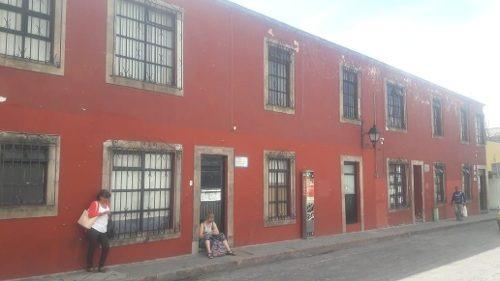 oficina en renta en centro histórico de querétaro