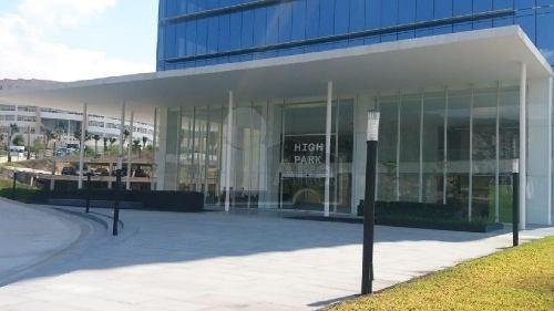 oficina en renta en centro sur, en nuevo edificio corporativo.