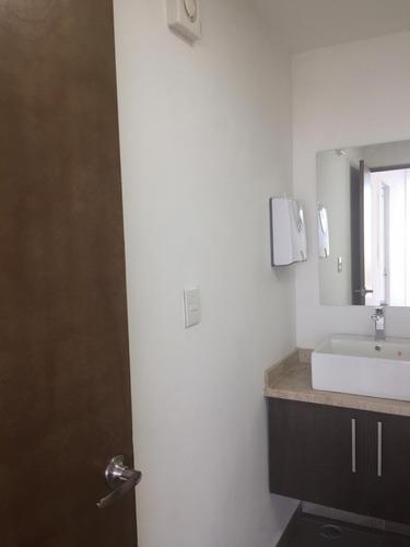 oficina en renta en chapultepec (corporativo open)