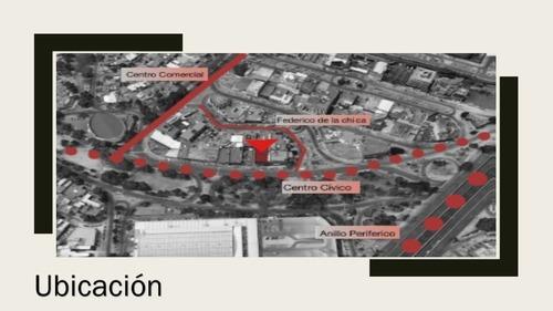 oficina en renta en ciudad satelite