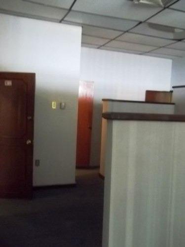 oficina en renta en col. águila