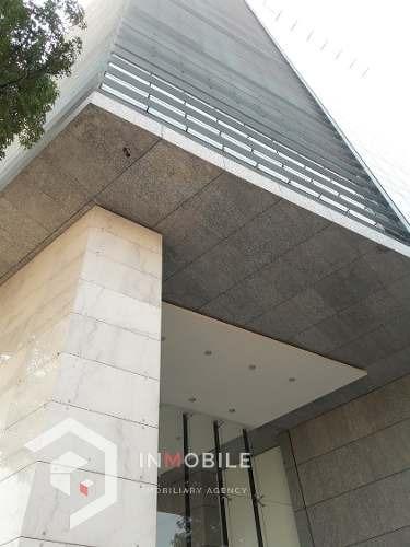 oficina en renta en col. anahuac, miguel hidalgo, torre onyx, cdmx.