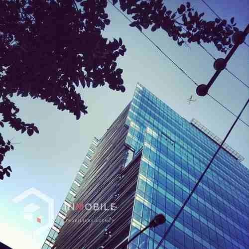 oficina en renta en col. anzures, miguel hidalgo, torre polanco, cdmx.