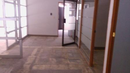 oficina en renta en col. del valle