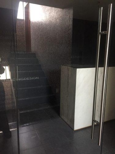 oficina en renta en col. granada, miguel hidalgo