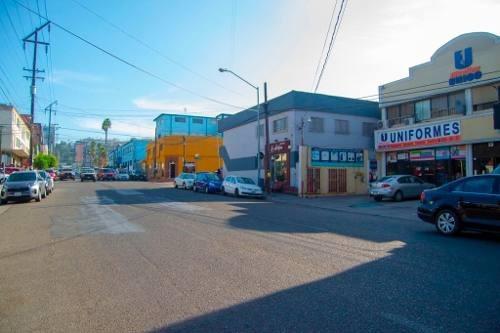 oficina en renta en col. madero (cacho) tijuana, baja california