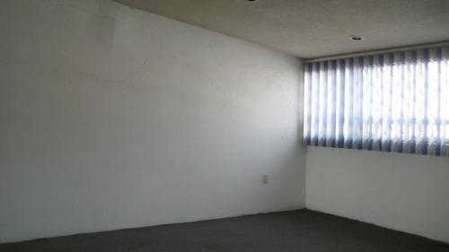 oficina en renta en col. morelos.