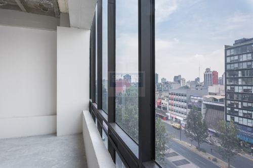 oficina en renta en colonia juarez