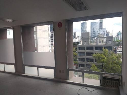 oficina en renta en colonia roma