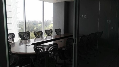 oficina en renta en corporativo country club