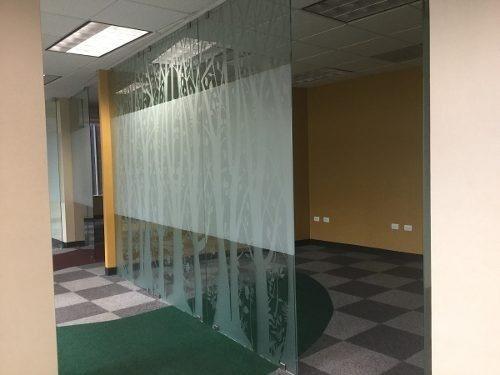 oficina en renta en corporativo  santa engracia