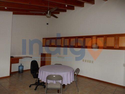 oficina en renta en corregidora (el pueblito)