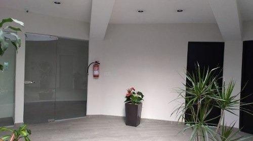oficina en renta en del valle centro (ecor1913)